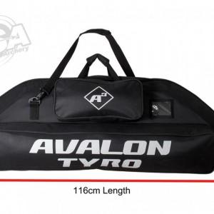 Geanta arc compound Avalon Tyro A3 -116cm