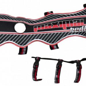 Protectie Antebrat Maximal RedLine Double / P600D