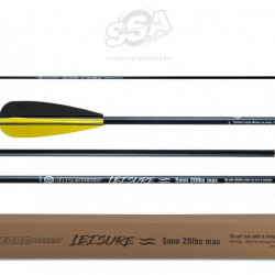 Sageata Core Leisure 28""
