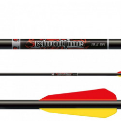 Set sageti arbaleta carbon Easton BloodLine - 6 Bucati