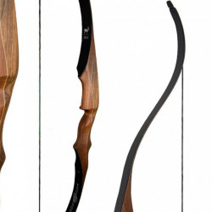 Arc Vanatoare Traditional Touchwood Ibex