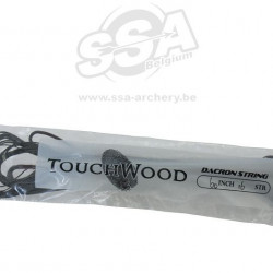 Coarda arc recurve traditional Touchwood Dacron