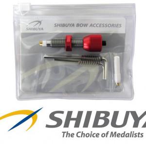 Plunger Shibuya New DX Gold Tip Standard Button