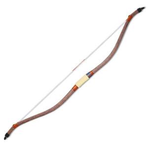 Arc Horsebow Freddie Archery Nomad KTB