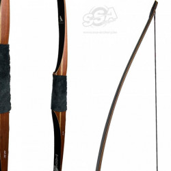 Arc traditional longbow Touchwood Lechuza