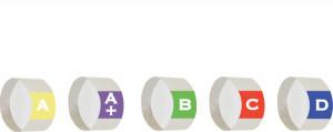 Lentila Clarifier pentru Peepsight Hamskea Insight Peep Standard / Short Draw