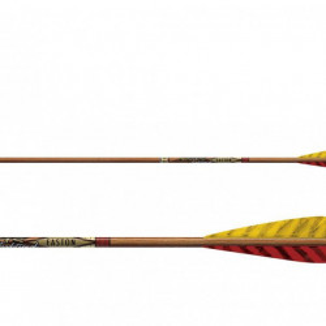 Sageata Carbon Easton Axis Traditional - set de 6 bucati!
