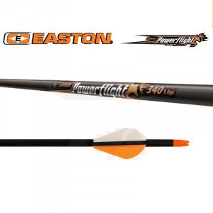 Sageata Carbon Easton Powerflight