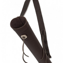 Tolba Bucktrail Small Stag Brown