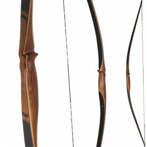 Arc traditional Longbow Buck Trail Elite Orel