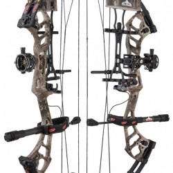 Pachet Arc Compound RTS PSE PRO Stinger Max
