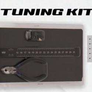 KIT TUNING AVALON - T-GAUGE / CLESTE NOCK