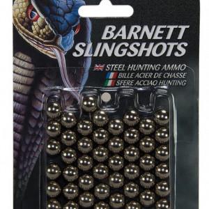 Munitie Prastie - Bile Barnett Ammo calibru .38