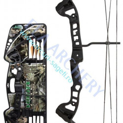 Set Arc Compound Barnett Vortex LITE