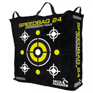 Tinta Portabila Delta McKenzie Speed Bag 25