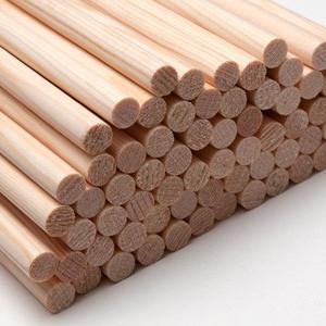 Shaft lemn molid Superschaft