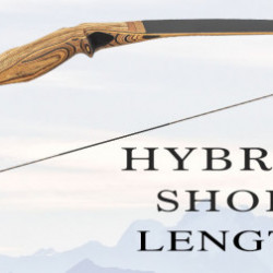 Arc Hybrid Oak Ridge Beli Shorty Lengthy