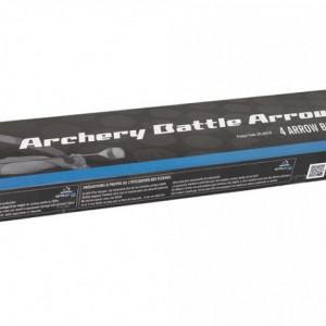 Set 4 sageti Avalon Archery Battle