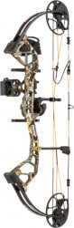 Set arc compound Bear Archery Royale Package 2020