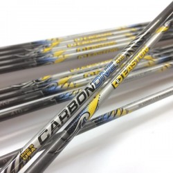 Shaft carbon Easton Carbon One - Set 12 bucati