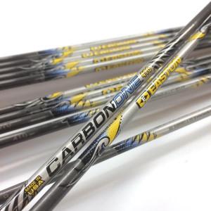 Shaft carbon Easton Carbon One - Set 12 bucati