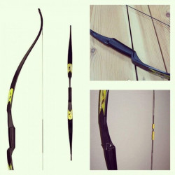 Arc recurve Rolan Snake Junior 48 inch