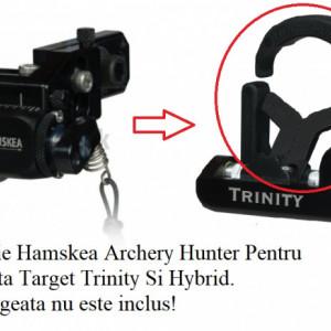Kit Conversie Hamseka Pentru Sprijun De Sageata Trinity Sau Hybrid