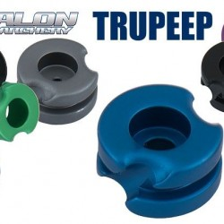 Peep Sight Avalon Trupeep - Aluminiu