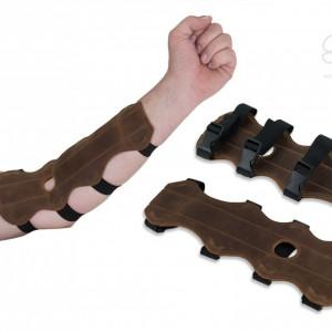 Protectie Antebrat Bucktrail Nubuk