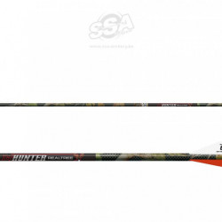 Sageata carbon Beman ICS Hunter MicoLite Realtree