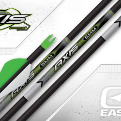 Sageata Easton Axis Carbon SPT 5mm - set de 6 bucati!