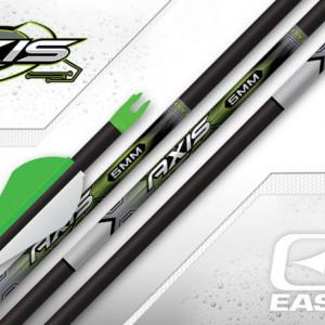 Sageata Easton Axis Carbon SPT 5mm