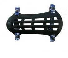 Protectie Antebrat SF Archery Polyethylene Neagra