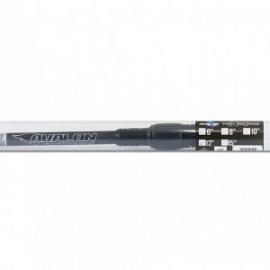 Stabilizator Hunting & 3D Avalon Tec X 3d-Pro cu Damper 12 inch