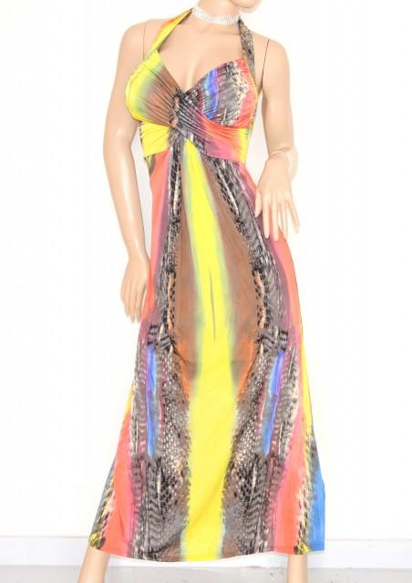 Vestiti cerimonia colorati