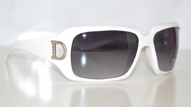 Occhiali da sole eleganti argentati per donna hRJsM8G