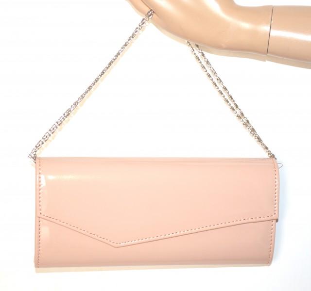 c6122f82d2 POCHETTE ROSA CIPRIA donna borsa borsello borsetta elegante ...