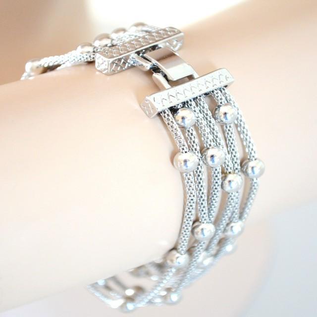selezione premium 83032 fc652 Bracciali eleganti – Gioielli con diamanti popolari