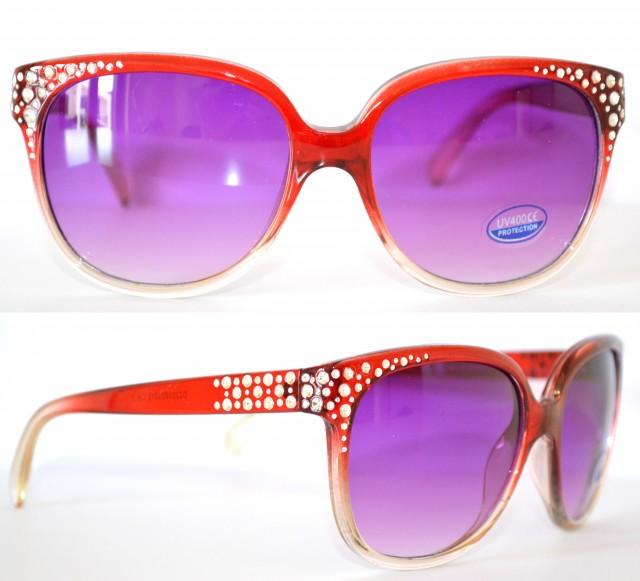 Occhiali da sole eleganti argentati per donna b6W7Bl1Rz