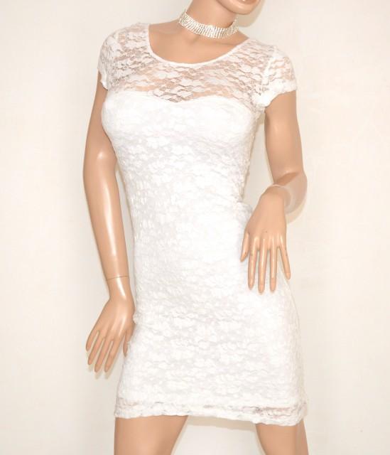 Vestito bianco cerimonia