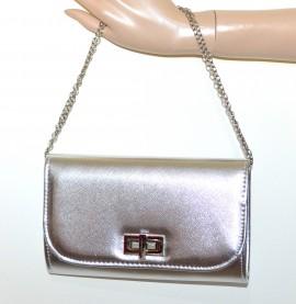 e49cd4b25f ... argento a tracolla donna ss 2018 shopper bag; POCHETTE ...
