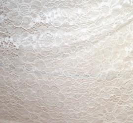 MAGLIA BIANCA PIZZO RICAMO donna manica lunga maglietta velata sottogiacca strass G34