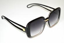 OCCHIALI da SOLE donna NERI SABBIA bicolore lenti темные очки sunglasses BB20
