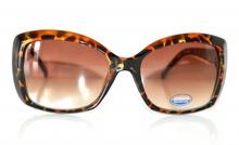 OCCHIALI da SOLE donna MARRONE NERO ORO leopardato maculato eleganti lunettes gafas 110