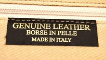 Borsa donna vera pelle bianca argento verde bauletto a spalla bag made italy сумки B05
