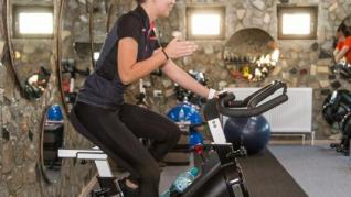 BENEFICIILE CYCLING-ULUI INDOOR