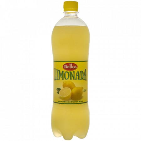 Dellos, Limonada, 0.5l
