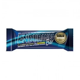 Poze Gold Nutrition Endurance Bar, 10 x 60 g