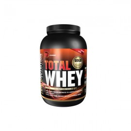 Gold Nutrition Total Whey Protein, 1 kg