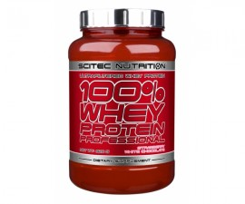 Poze 100% Whey Protein Professional, 920g
